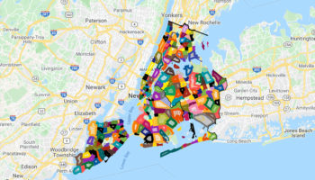 Oh, You Know New York? Name All Of Its 288 Neighborhoods