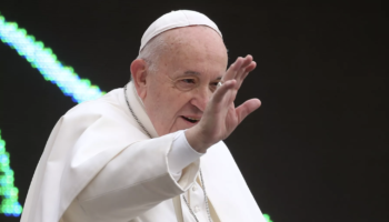 Pope Francis Urges Catholics To Give Up Trolling For Lent