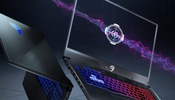 Gaming Laptops Are No Joke These Days, This Asus Can Handle 144Hz