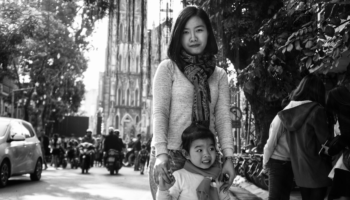 What Our Immigrant Mothers Don't Discuss About Mental Health