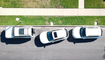 How To Parallel Park Successfully — Every Time