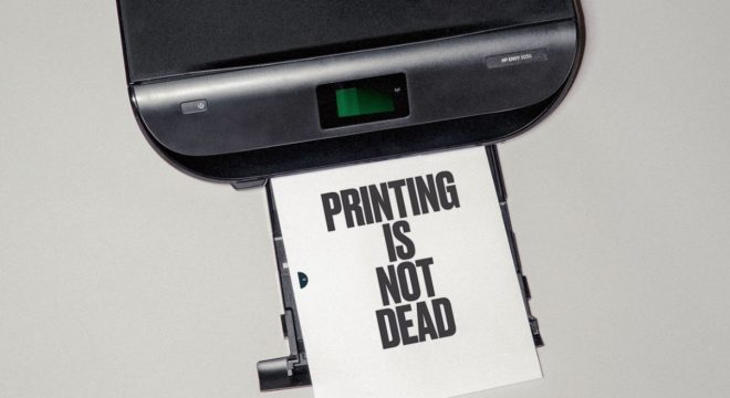 The $35 Billion Fight Over Ink Cartridges