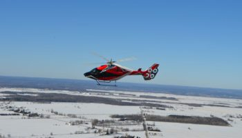 Bell's New Helicopter May Look Strange, But It Could Reduce Accidents And Noise