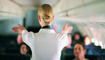 The Dark Side Of The Flight Attendant Lifestyle