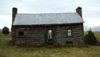 Meet The Iowa Architect Documenting Every Slave House Still Standing