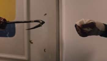 The First Trailer For Jordan Peele's 'Candyman' Looks Scary As Hell