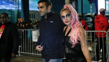 My Ex-Boyfriend's New Girlfriend Is Lady Gaga