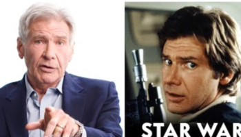 Harrison Ford Breaks Down His Most Iconic Roles, From Han Solo To Indiana Jones, In The Most Dry, Harrison Ford Way