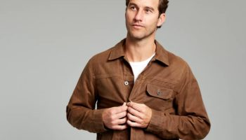 Take 20% Off This Best-Selling Waxed Trucker Jacket At Huckberry