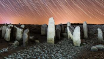 Spain's Mysterious Underwater 'Stonehenge'