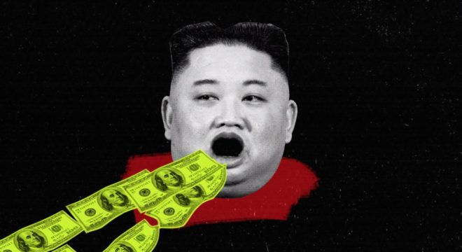 How North Korean Hackers Rob Banks Around The World