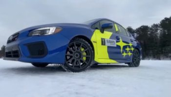 How Do Studded Winter Tires Compare With Studless Winter Tires In Snowy Conditions?