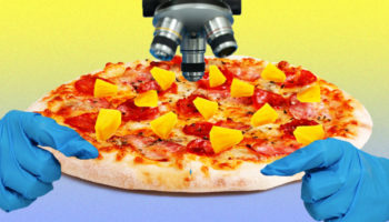 A Highly Scientific Analysis Of Pineapple As A Pizza Topping