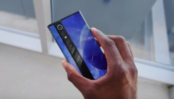 Xiaomi's New Wraparound Display Phone Is Very Cool And Very Bizarre