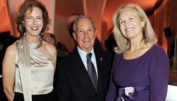When The Billionaire Family Behind The Opioid Crisis Needed PR Help, They Turned To Mike Bloomberg