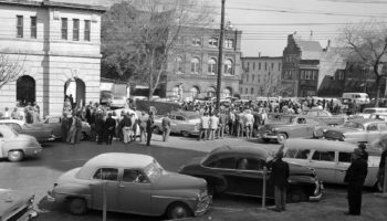 How Automobiles Helped Power The Civil Rights Movement
