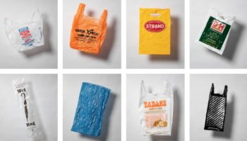 One Last Look At The (Many) Plastic Bags Of New York