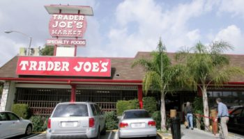 Joe Coulombe, Who Founded Trader Joe's, Dies At 89