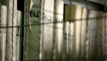 What The Vatican's Secret Archives Are About To Reveal