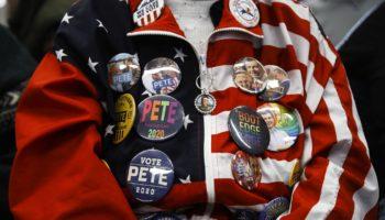 Where Will Pete Buttigieg's Voters Go?