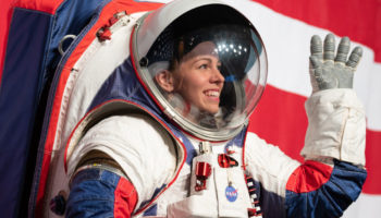 NASA Accepts Applications For Astronauts For The First Time In Four Years