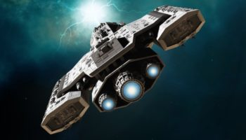 Scientists Are Starting To Take Warp Drives Seriously, Especially This One Concept