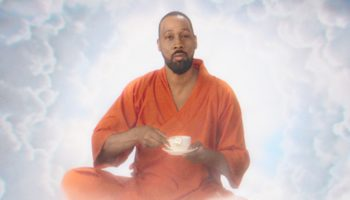 RZA's 'Guided Explorations' Explore Mindfulness And Creativity