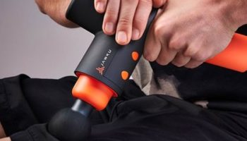 These Massage Therapy Guns Are All Cheaper Than Theragun