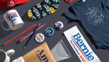 2020 Campaign Merchandise: What Each Campaign's Swag Says About Its Strategy