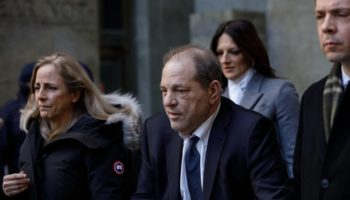 Why The Weinstein Jury Decided To Convict: Inside The Deliberations