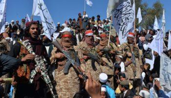 Taliban Ramp Up Attacks On Afghans After Trump Says 'No Violence'