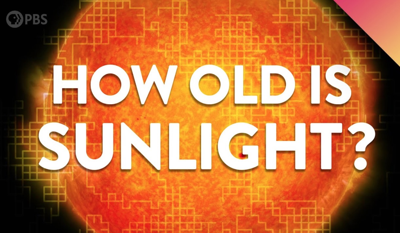 Why The Sunlight Hitting The Earth Is Way Older Than Anyone Realizes