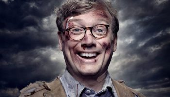Andy Daly Made A Masterpiece