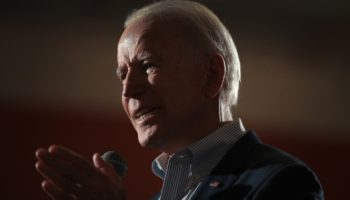Black Voters Didn't Vote For Biden In South Carolina Because They 'Lack Information'