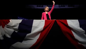 Elizabeth Warren Ends Her Presidential Run