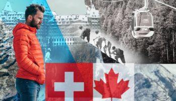 Why The Canadian Rockies Feel Like Swiss Alps