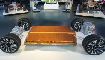 Is GM's New EV Battery A Tesla Killer?