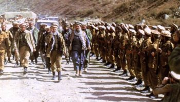 Why Jihadists Loved America In The 1980s