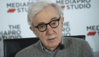 Woody Allen Memoir Dropped By Hachette After Staff Walk-Out