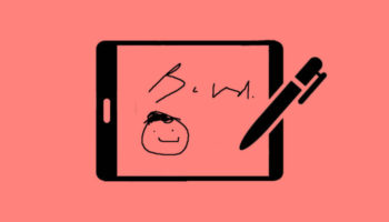 Long Live The Wonderful And Ridiculous Electronic Signature Pad