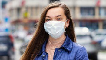 How Coronavirus Face Masks Perpetuate Asian Racism