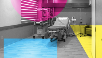 The Alarming Link Between C-Sections And Hospital Design