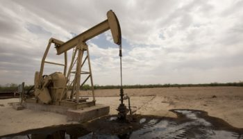 How Will The Collapse In Oil Prices Impact Texas? It's Too Soon To Tell, Experts Say