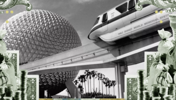 How Does The Family That's Been To Disney Dozens Of Times Budget These Expensive Trips?