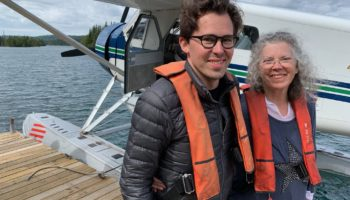 The Intrepid Mother And Son Who Unraveled A Geographic Hoax