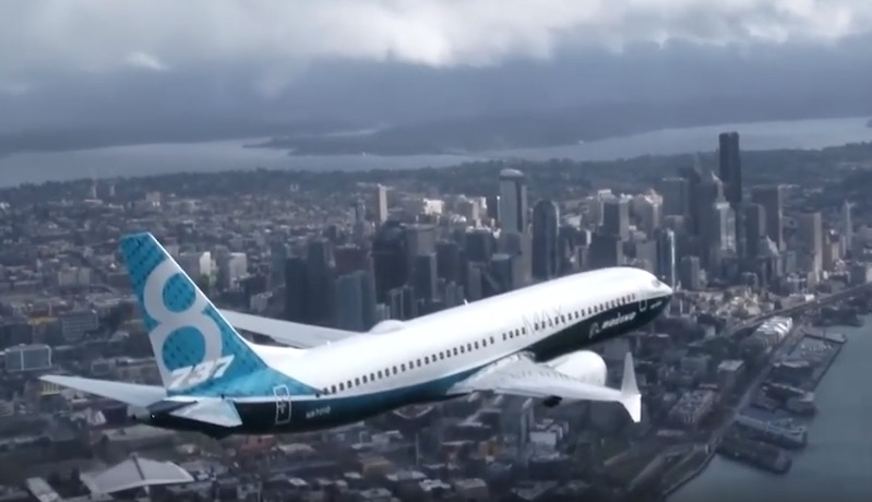 How The Boeing 737 MAX Fiasco Was A Case Study In How Not To Handle A Crisis