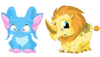 Your Old Neopets May Still Be Alive, And Very Hungry
