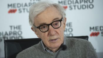 The Protests Over Woody Allen's Book Could Signal A New Era In The Publishing Industry