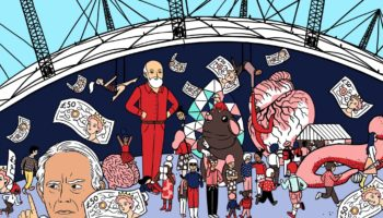 The Inside Story Of The Millennium Dome And A (Not So) Total Disaster