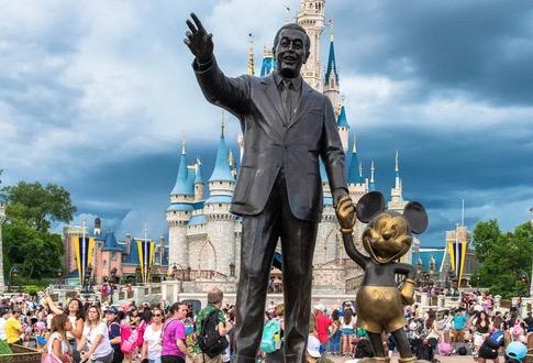 Disney Park Employees Panic As Parks Remain Open Amid Coronavirus Pandemic